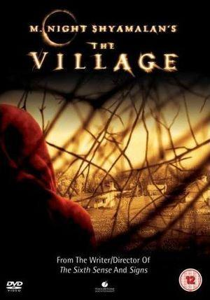 The Village DVD cover