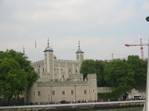 Tower of Londra