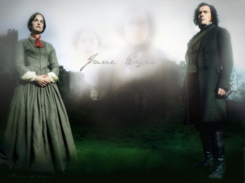 WP Jane Eyre