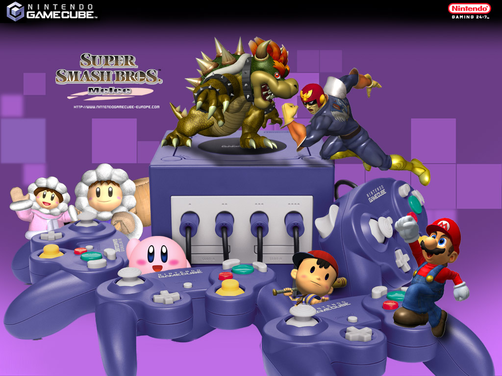 Wallpapers Super Smash Brothers Wallpaper 231377 Fanpop