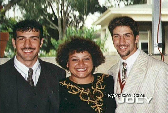 Pueblo Italiano - Página 13 Young-Joey-joey-fatone-360956_712_480