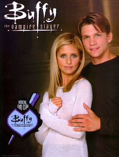 buffy & riley