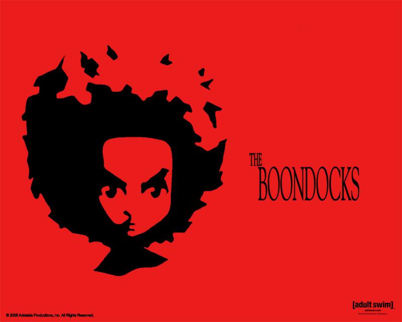 the boondocks the boondocks 506050 800 640