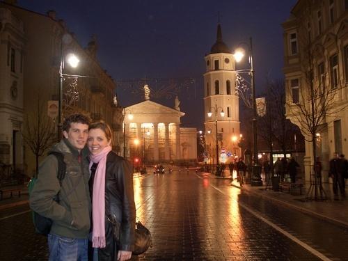 Vilnius Lithuania Photo 671470 Fanpop